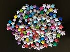 100 Pre Made Paper Lucky Origami Stars