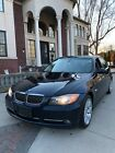 2007 BMW 3-Series  2007 BMW 3 below $600 dollars