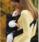 Infantino Swift Classic Carrier 2 Comfortable Carrying Positions Elegant Desing