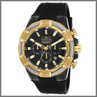 [NO TAX] Invicta Bolt Stainless Steel Case Men's Watch, Free shipping