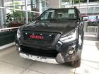 FOR ISUZU D-MAX DMAX PICKUP FRONT GRILLE GRILL RED LOGO WITH 4LEDs 2015-2018 16