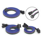 2m 4pin RGB Extension Cable Line JST Connector for 5050 3528 RGB LED Stip Lights
