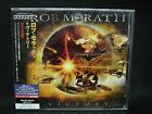 ROB MORATTI Victory + 1 JAPAN CD Rage Of Angels Blue Murder Whitesnake Winger Sa