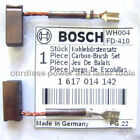 Bosch Carbon Brushes 36V GBH36VF SDS Drill *GENUINE* 1 617 014 142     T28