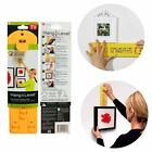 Frame Hanger Easy Wall Hanging Tool Hang Level Marks exactly where the nail goes