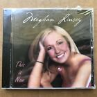 This Is Now by Meghan Linsey (CD, Mar-2002) - Sealed