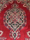 10X7 BREATHTAKING HAND KNOTTED MASTERPIECE MINT SUPREME PERSIAN RUG