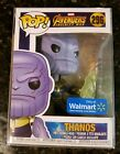 Funko POP Marvel Avengers Infinity War Thanos Walmart Exclusive In Hand SOLD OUT