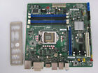 Intel Motherboard DQ67SW + I O shield FULLY TESTED LGA1155 SOCKET MICRO ATX