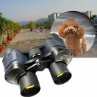 Waterproof 60x60 Binoculars Telescopes For Military Hunting Camping Sports