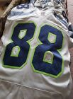 Authentic Jimmy Graham Seattle Seahawks Jersey NWT, $300 VALUE