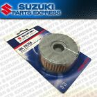 NEW SUZUKI DR DRZ DR-Z TU GZ 250 350 SE X GENUINE OEM OIL FILTER 16510-38240