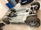 kit car Hot Rod Alfa rolling chassis v8 chevy