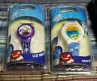 A Set of 2 Disney Pixars Inside Out Watches