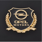 1pcs Car Sticker Motors Emblem Badge Vip Decal For Opel Astra