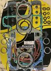 Kawasaki Z 750 E/L (KZ750E) - Complete Set of Engine Head Gasket - 88590004