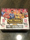 2017–18 Panini Contenders Basketball Hobby Box! 2 Autos P box At Least 1 On Card