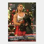 2018 Topps Now UFC MMA Cards 9