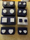 Creative Memories Lot Of 8 ~ Shape Maker Punches
