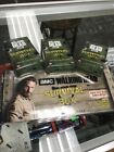 2016 Topps The Walking Dead Survival Box SEALED HOBBY BOX +3 Minis Auto Costume