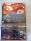 Hot Wheels Red Line Club RLC Blown Delivery Blue Selection 5405 9408