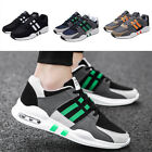 Men Breathable Air Cushion Sneakers Casual Running Athletic Sports Shoes