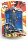 Original  CAPTAIN JACK HARKNESS DOCTOR WHO Action Figure  MOC Carded Dr Who