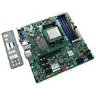 HP 618937 002 H RS880 uATX Aloe DDR3 AM3 Motherboard w WiFi Card Fully Tested