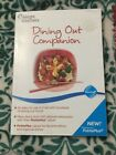 Weight Watchers Dining Out Companion Points Plus 2011 Book Guide Starter