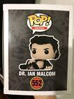 Funko Pop! Jurassic Park Dr. Ian Malcom (Wounded) Target Exclusive