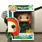 Funko Pop! DC Heroes Poison Ivy New52 Hot Topic Exclusive
