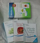 WEIGHT WATCHERS ESSENTIAL MEMBERS KIT FOODDINING OUT COMPANION 3 MONTH TRACKER