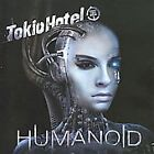 Humanoid by Tokio Hotel (CD, Oct-2009, Cherry Tree) Crashdiet Crazy Lixx