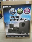 Onkyo HT S3500 51 Channel Home Theater Package OPEN BOX