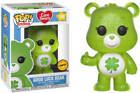 Funko Pop! Animation | Care Bears | Good Luck Bear | Chase Variant