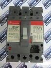 GE SEPA36AT0100, 100 AMP 3 POLE 600 VOLT CIRCUIT BREAKER- WARRANTY