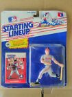 1988 Starting Lineup Baseball Dale Murphy Atlanta Braves STILL IN BOX SEE SCANS