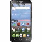 Simple Mobile Alcatel OneTouch Pixi Glory LTE Prepaid Smartphone