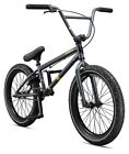 Mongoose Boys Legion L60 Bicycle Black One Size/20