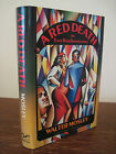 1st Edition A Red Death Walter Mosley Easy Rawlins Mystery Crime First Printing