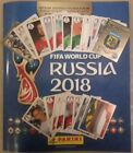 PANINI FIFA World Cup Russia 2018 Pick Single Stickers From List NEW