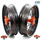 3.5/4.25*17 SUPERMOTO WHEEL FIT KTM SX SXF EXC-R XC-F XCW 125-530CC 2003-2019