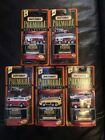 Matchbox Premier Collection FIRE TRUCKS 164