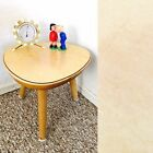 Tripod Mid Century Plant Stand Table Display Side End Table Formica Vintage