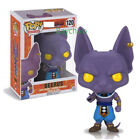 Ultimate Funko Pop Dragon Ball Z Figures Checklist and Gallery 123
