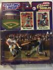 2000 STARTING LINEUP Classic Double Jim Thome Sean Casey Indians Reds SLU