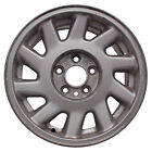 Reconditioned OEM 15X7 Alloy Wheel Silver 560 70174