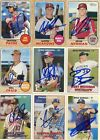 2016 Topps Heritage High Number Baseball Cards 9