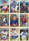2016 Topps Heritage High Number Baseball Cards 16