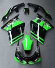 ABS Fairing Bodywork Panel Kit Set Fit For Kawasaki ZXR250 1989 1990 Motorcycle